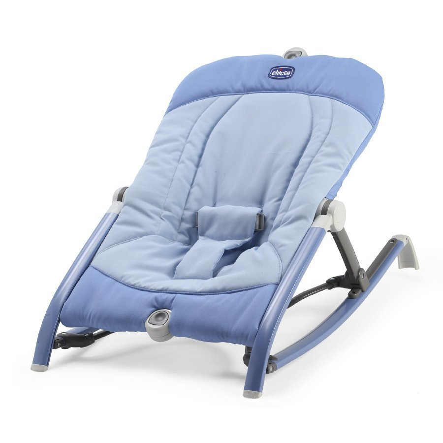 Chicco Keinusitteri Pocket Relax Indigo