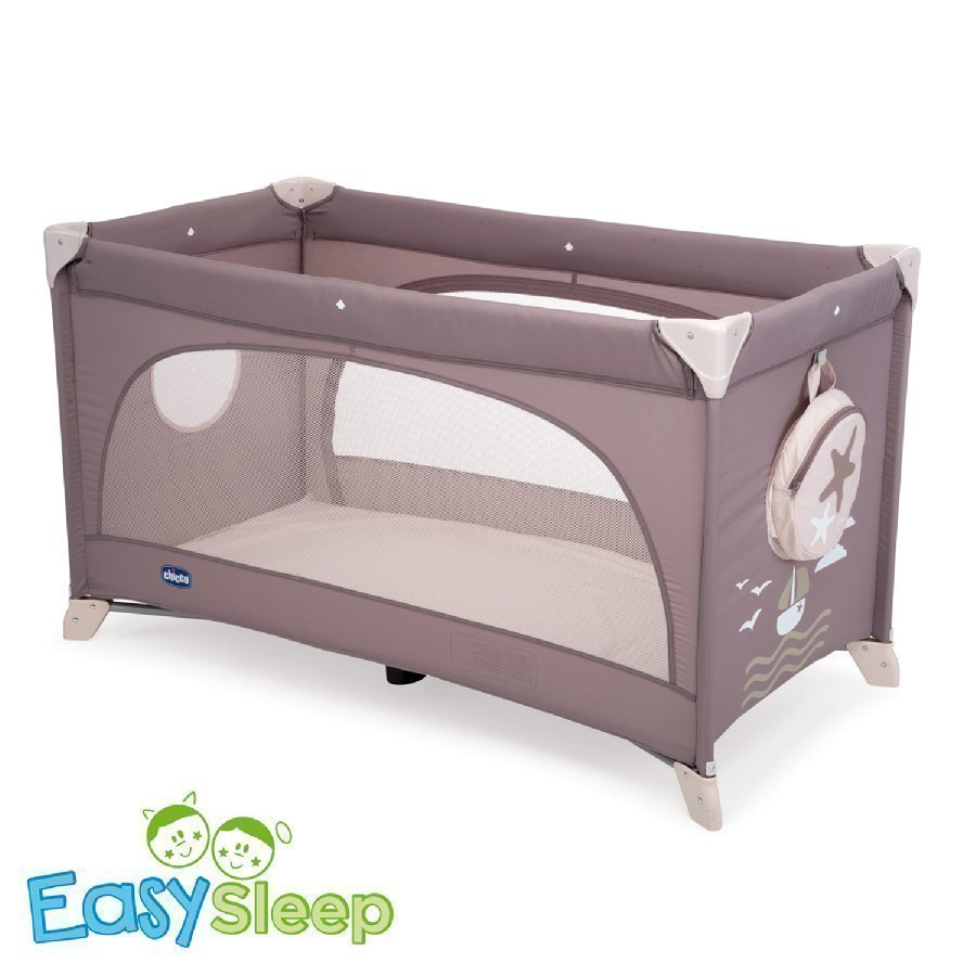 Chicco Matkasänky Easy Sleep Mirage Mallisto 2015