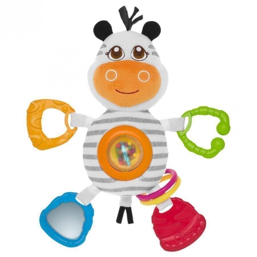 Chicco Mr. Zebra Aktiviteettilelu