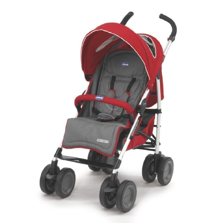 Chicco Multiway Evo Fire Matkarattaat
