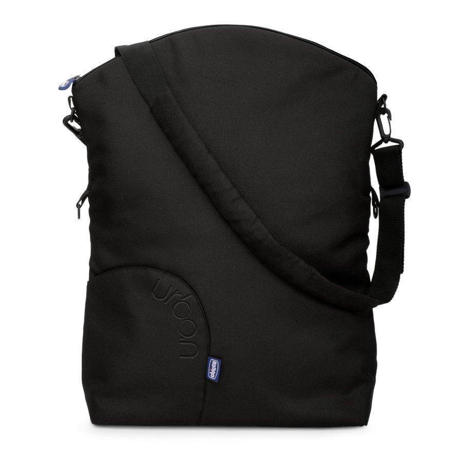 Chicco My Bag Varustelaukku Musta