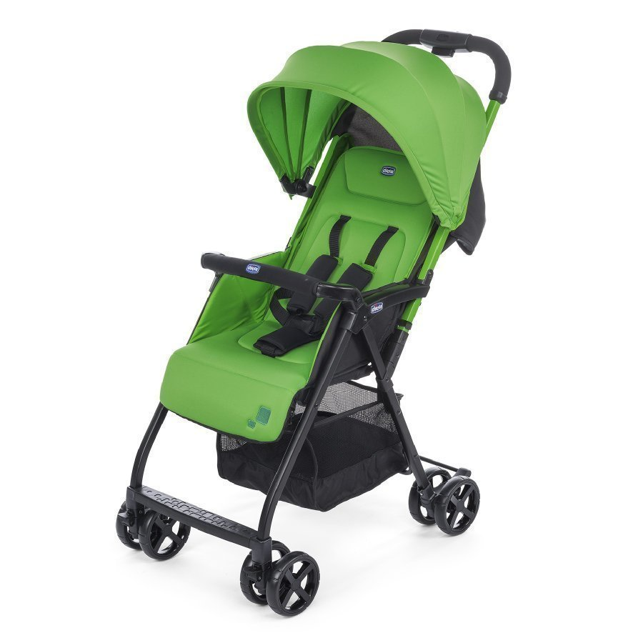 Chicco Ohlala Summer Green Matkarattaat