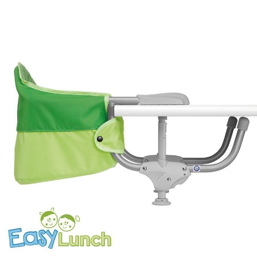 Chicco Pöytäsyöttötuoli Easy Lunch Green Jam