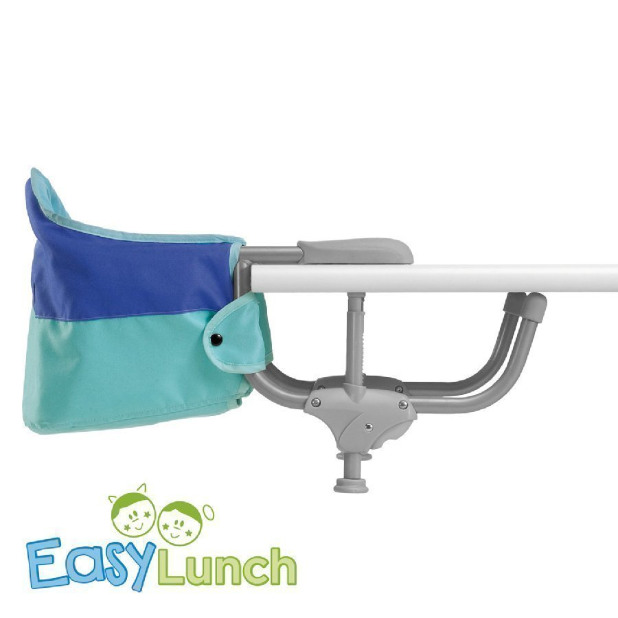 Chicco Pöytäsyöttötuoli Easy Lunch Marine