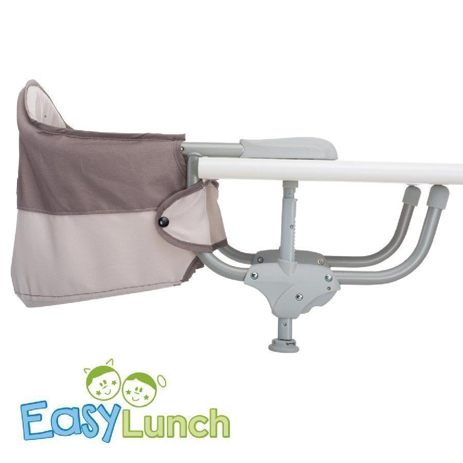 Chicco Pöytäsyöttötuoli Easy Lunch Mirage