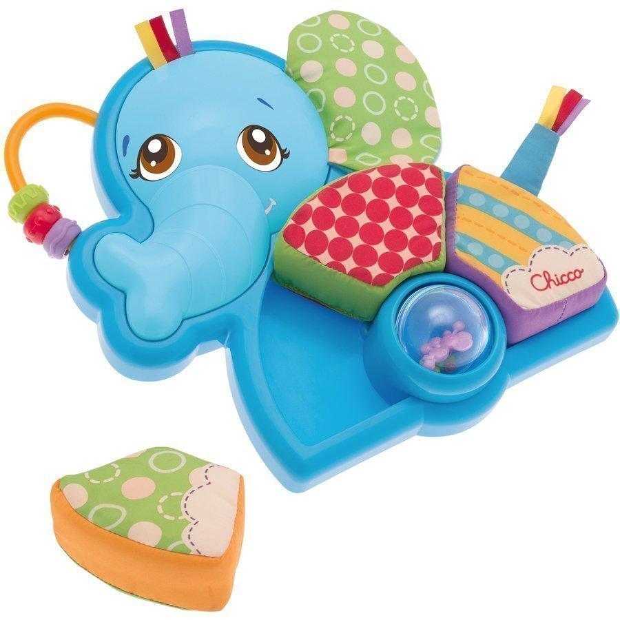 Chicco Palapeli Mr. Elefant