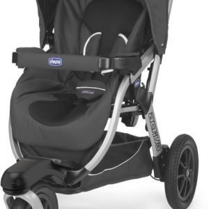 Chicco Rattaat Active3 Anthracite