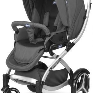 Chicco Rattaat Artic Anthracite
