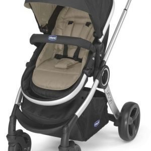 Chicco Rattaat Urban Plus Crossover Black/Beige