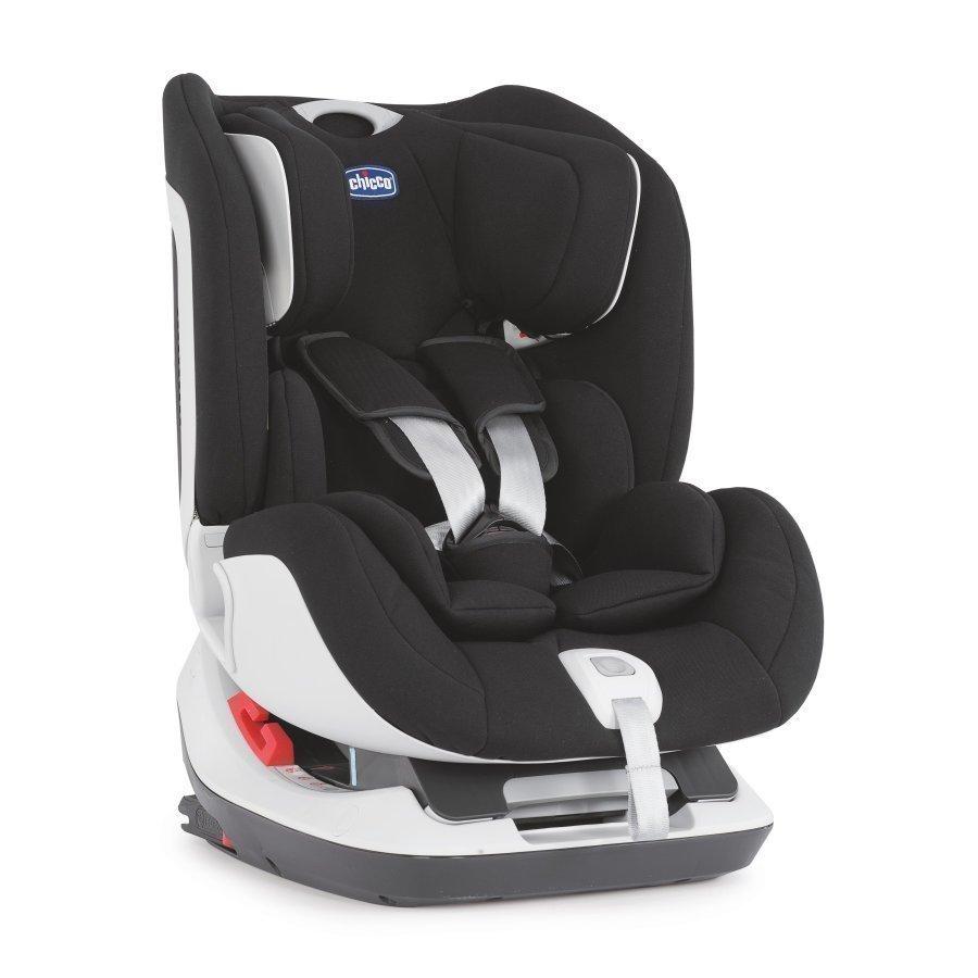 Chicco Seat Up 012 Black Turvaistuin