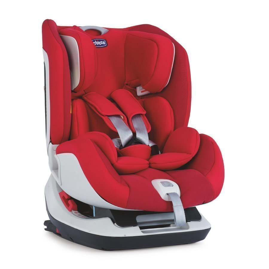 Chicco Seat Up 012 Red Turvaistuin