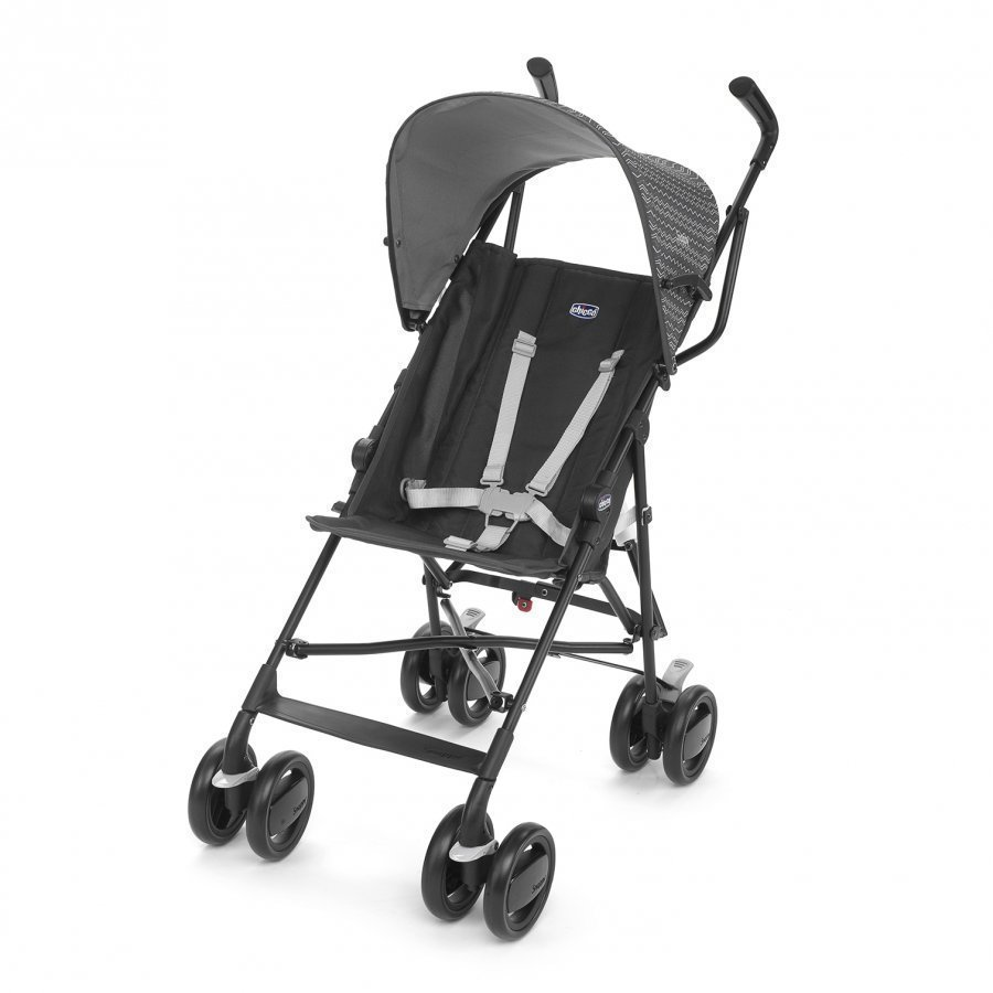 Chicco Snappy Stroller Ombra Sateenvarjorattaat
