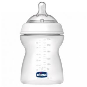 Chicco Tuttipullo 250 Ml Step 2