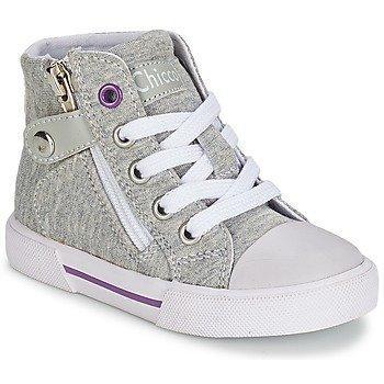 Chicco ZAVIER korkeavartiset kengät