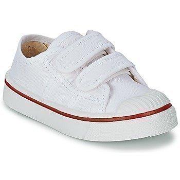 Citrouille et Compagnie CHIVATE matalavartiset kengät