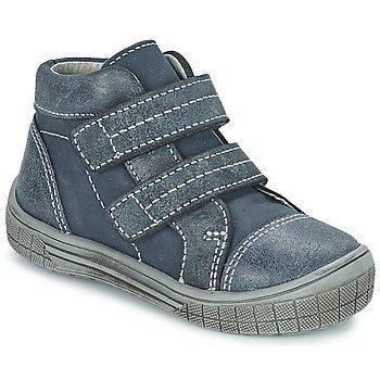 Citrouille et Compagnie ERMETTE korkeavartiset kengät