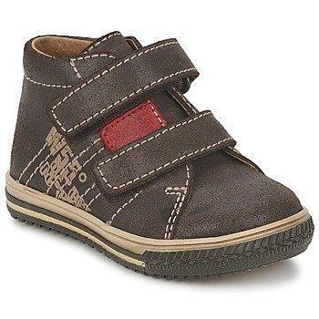 Citrouille et Compagnie ESCLO korkeavartiset kengät