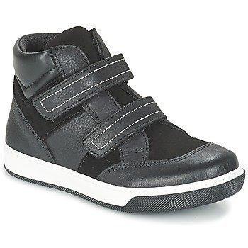 Citrouille et Compagnie FUGALO korkeavartiset kengät