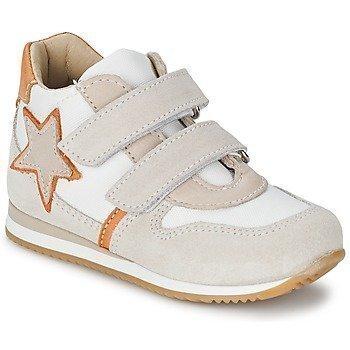 Citrouille et Compagnie GASKINE matalavartiset kengät