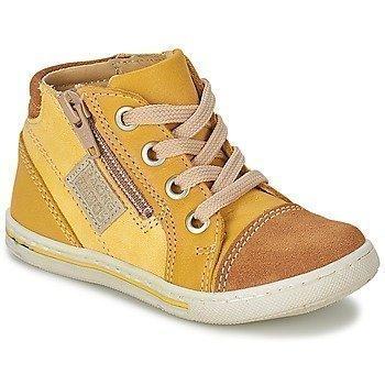Citrouille et Compagnie MIXINE korkeavartiset kengät