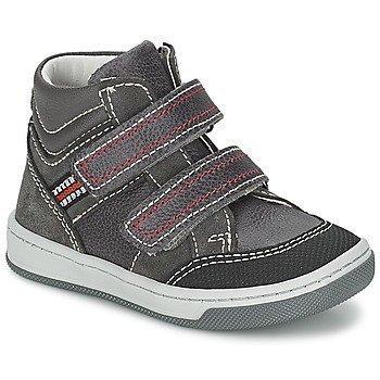 Citrouille et Compagnie MONI korkeavartiset kengät