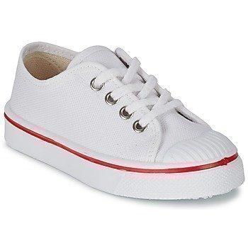 Citrouille et Compagnie PANA BEK matalavartiset kengät
