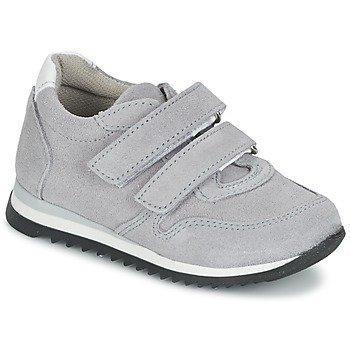 Citrouille et Compagnie SYMPAT matalavartiset kengät