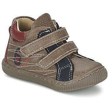 Citrouille et Compagnie THEO korkeavartiset kengät