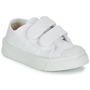 Citrouille et Compagnie - matalavartiset kengät
