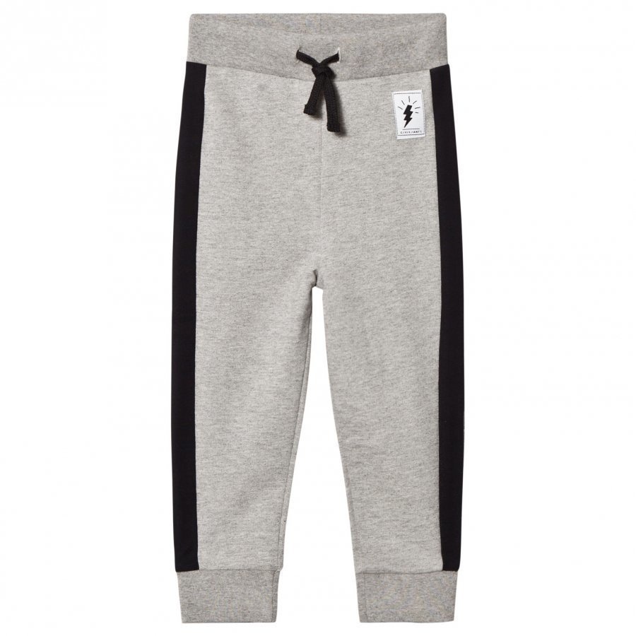 Civiliants Grey Sweatpants Verryttelyhousut
