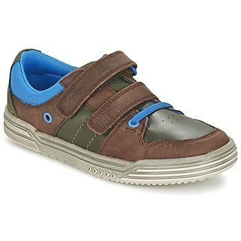 Clarks CHAD SKATE JUNIOR matalavartiset kengät