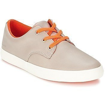Clarks CLUB SAMBA JNR matalavartiset kengät