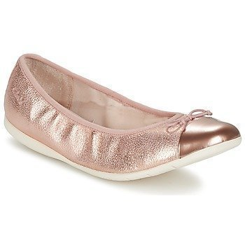 Clarks DANCE PUFF JUNIOR ballerinat
