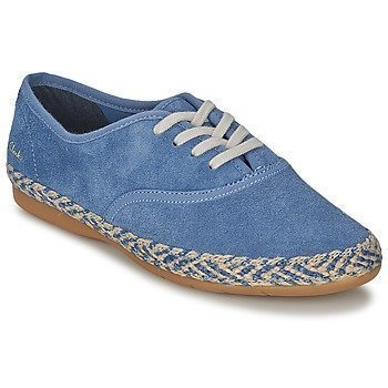 Clarks DANCESTRUT JNR matalavartiset tennarit