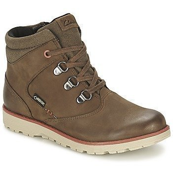 Clarks DAY HI GTX JUNIOR bootsit