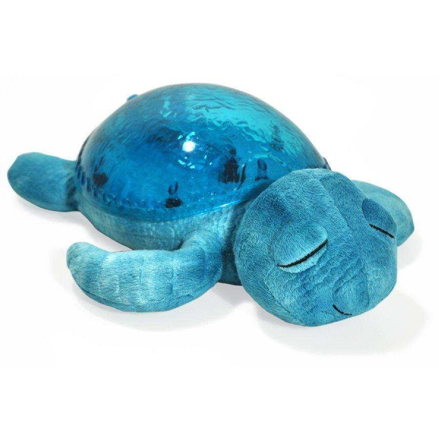 Cloud B Tranquil Turtle Yövalo Aqua