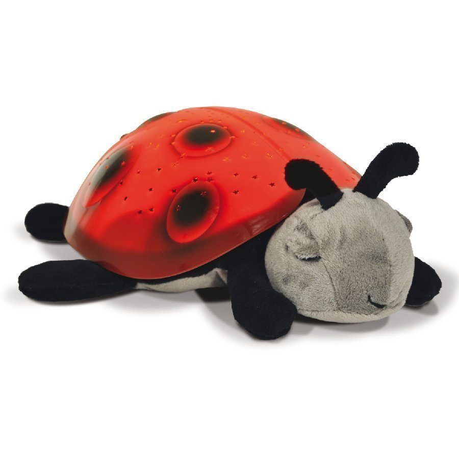 Cloud B Twilight Ladybug Classic Punainen 7353 Zz