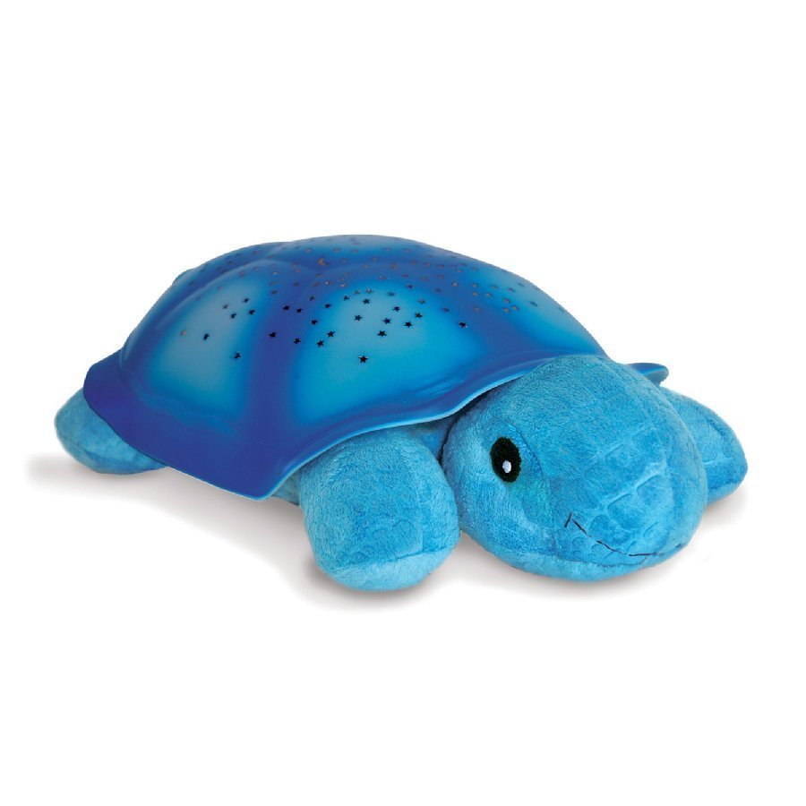 Cloud B Twilight Turtle Sininen