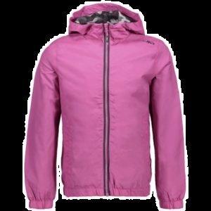 Cmp Fix Hood Jacket Kevättakki