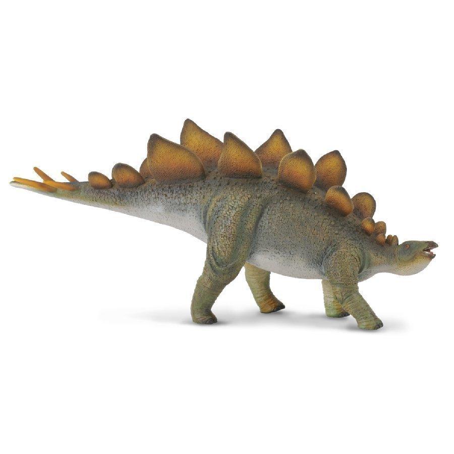 Collecta Esihistorialliset Eläimet Stegosaurus Deluxe 1:40 88355