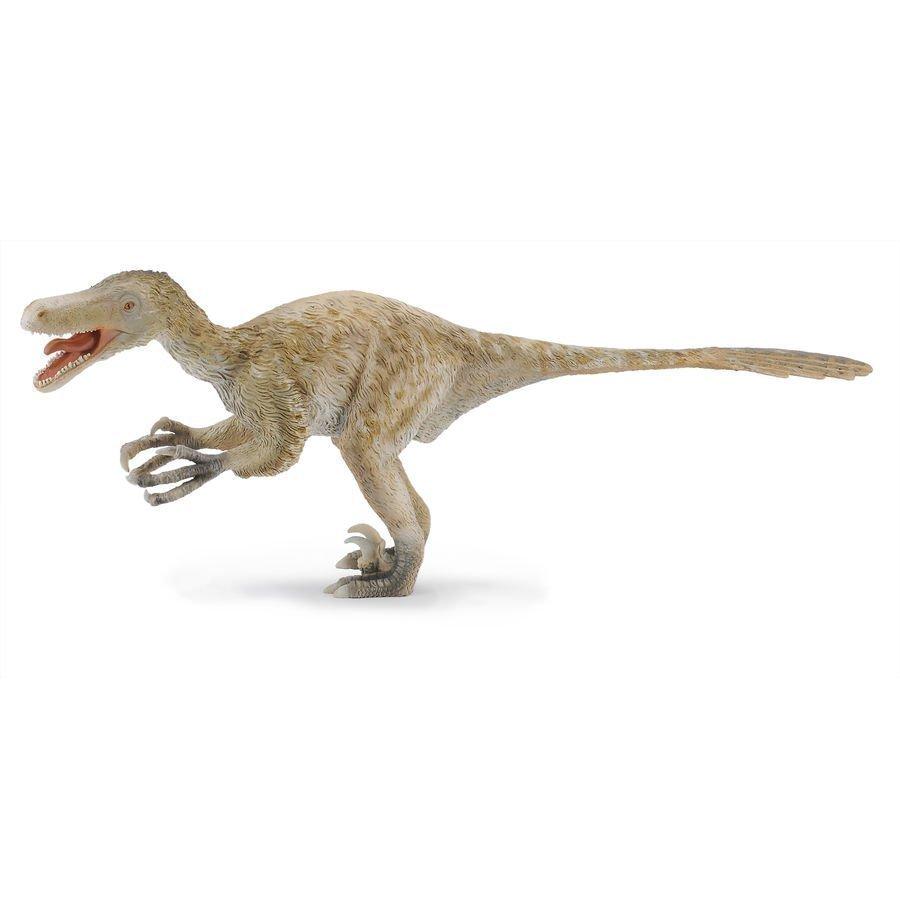 Collecta Esihistorialliset Eläimet Velociraptor Deluxe 1:6 88407