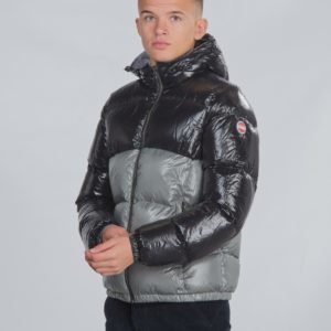 Colmar Boys Jacket Takki Musta