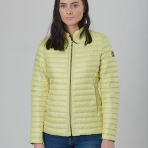 Colmar Girl Down Jacket Takki Keltainen