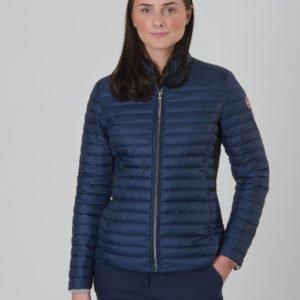 Colmar Girl Down Jacket Takki Sininen