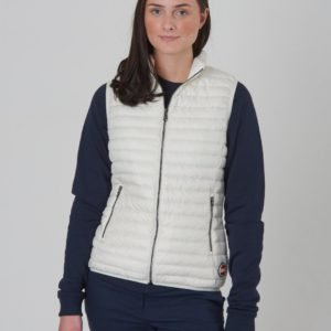 Colmar Girl Down Jacket Takki Valkoinen