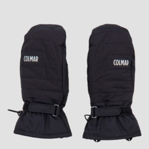 Colmar Girls Gloves Rukkaset Musta