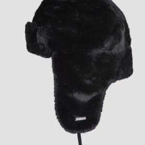 Colmar Girls Hat Hattu Musta