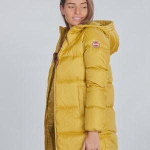Colmar Girls Jacket Takki Keltainen