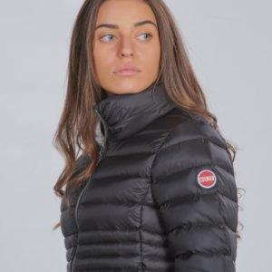 Colmar Girls Jacket Takki Musta