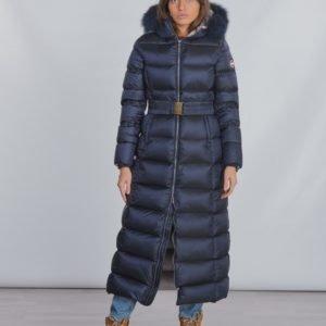 Colmar Girls Jacket Takki Sininen
